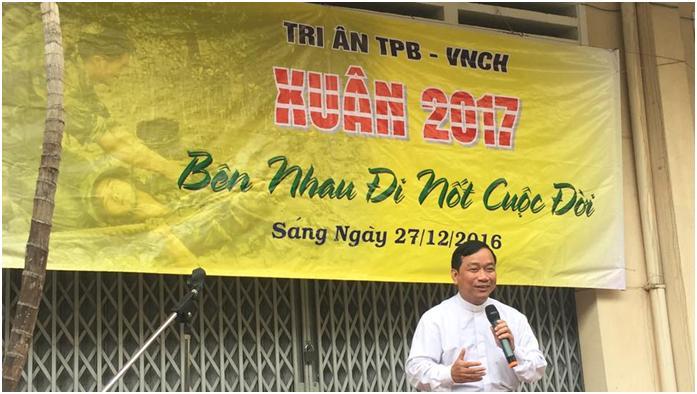 Bản chất của lực lượng chống Cộng trong dòng Chúa Cứu thế Việt Nam  Kỳ 4: Sự thật về Văn phòng Công lý & Hòa bình