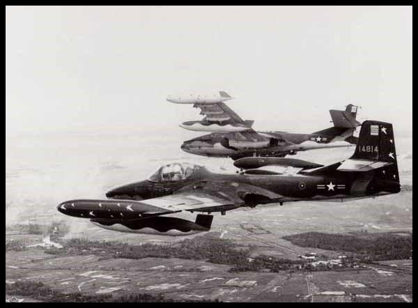 Thiên Lôi 524: Chuyến bay cuối cùng Phi Đoàn A-37