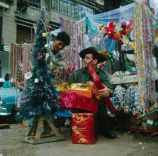 Thanh Dũng: Việt Nam Cộng Hòa & những Mùa Noel cũ